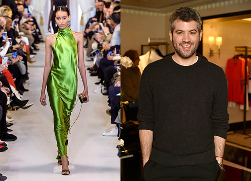 brandon-maxwell 10 Designers To Watch from New York Fashion Week 2019