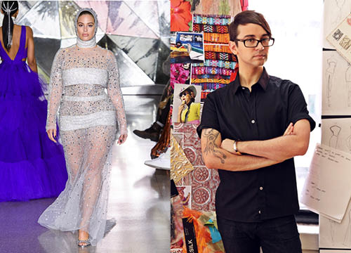 christian-siriano-1 10 Designers To Watch from New York Fashion Week 2019