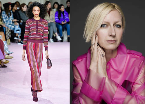 kate-spade 10 Designers To Watch from New York Fashion Week 2019