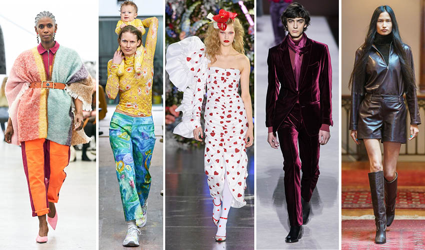 2019 Nyfw Top Fashion Designers With Fall Collections You Can T Miss