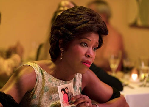 "Academy Award Prediction: Regina King for ""If Beale Street Could Talk"""