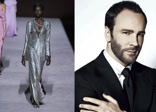 tom-ford 10 Designers To Watch from New York Fashion Week 2019