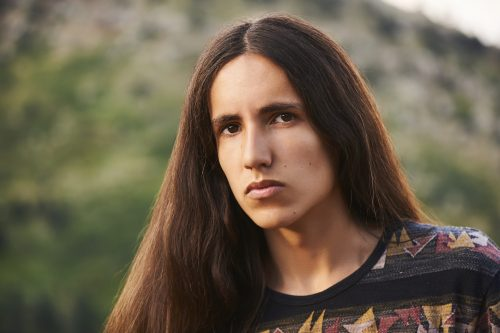Xiuhtezcatl Martinez is the Director of Earth Guardians.