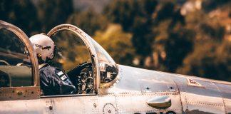 Female Astronauts & Pilots