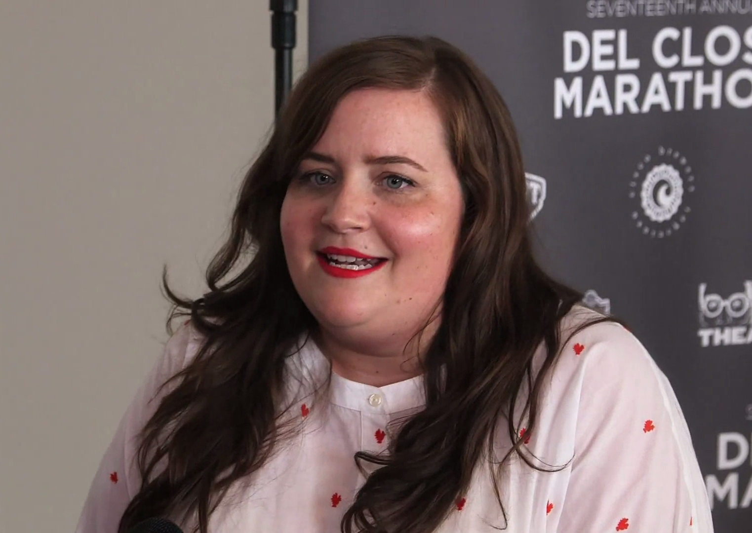 Aidy_Bryant Stand-Up Comedians to Book for National Humor Month Events