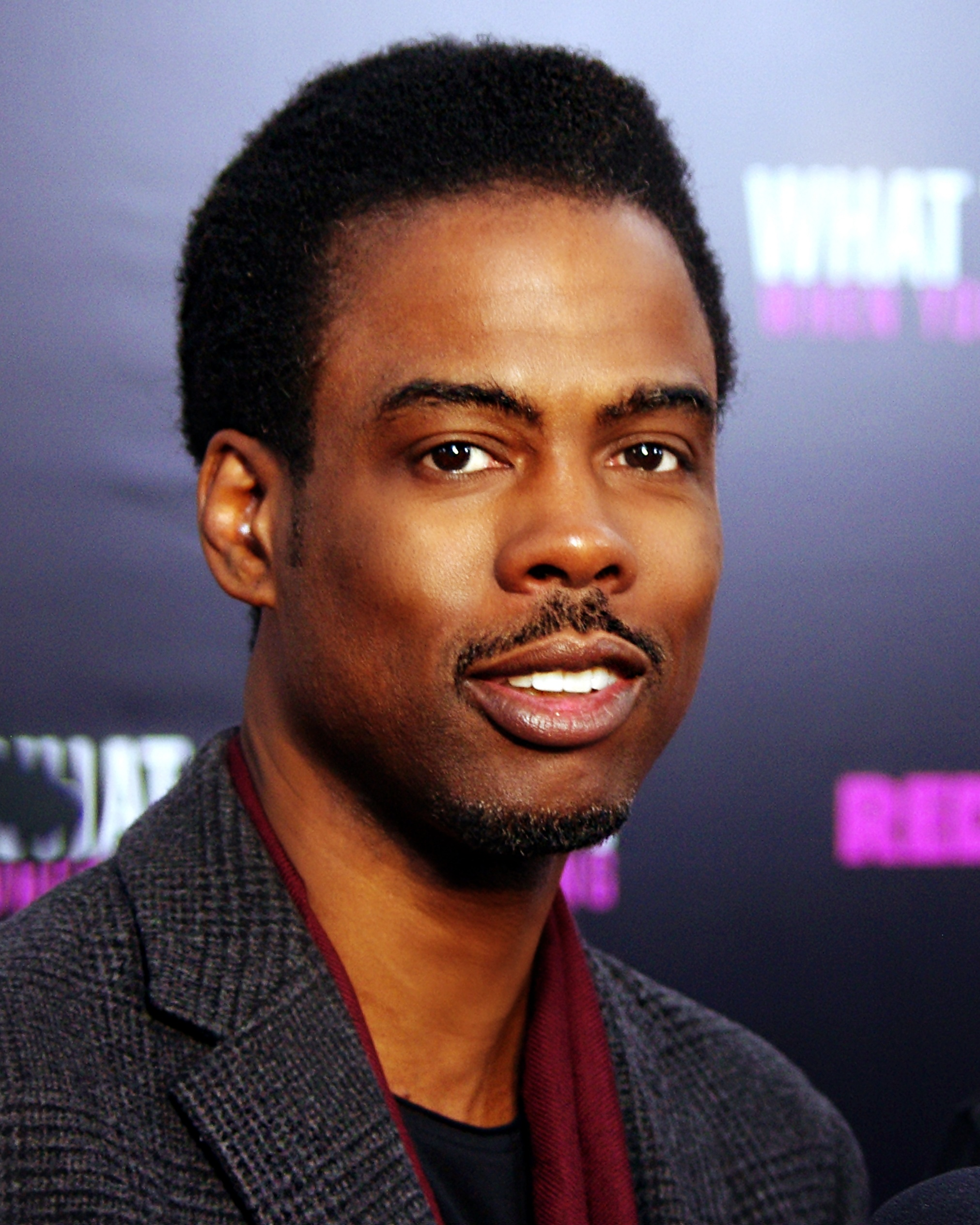 Chris_Rock_WE_2012_Shankbone Stand-Up Comedians to Book for National Humor Month Events
