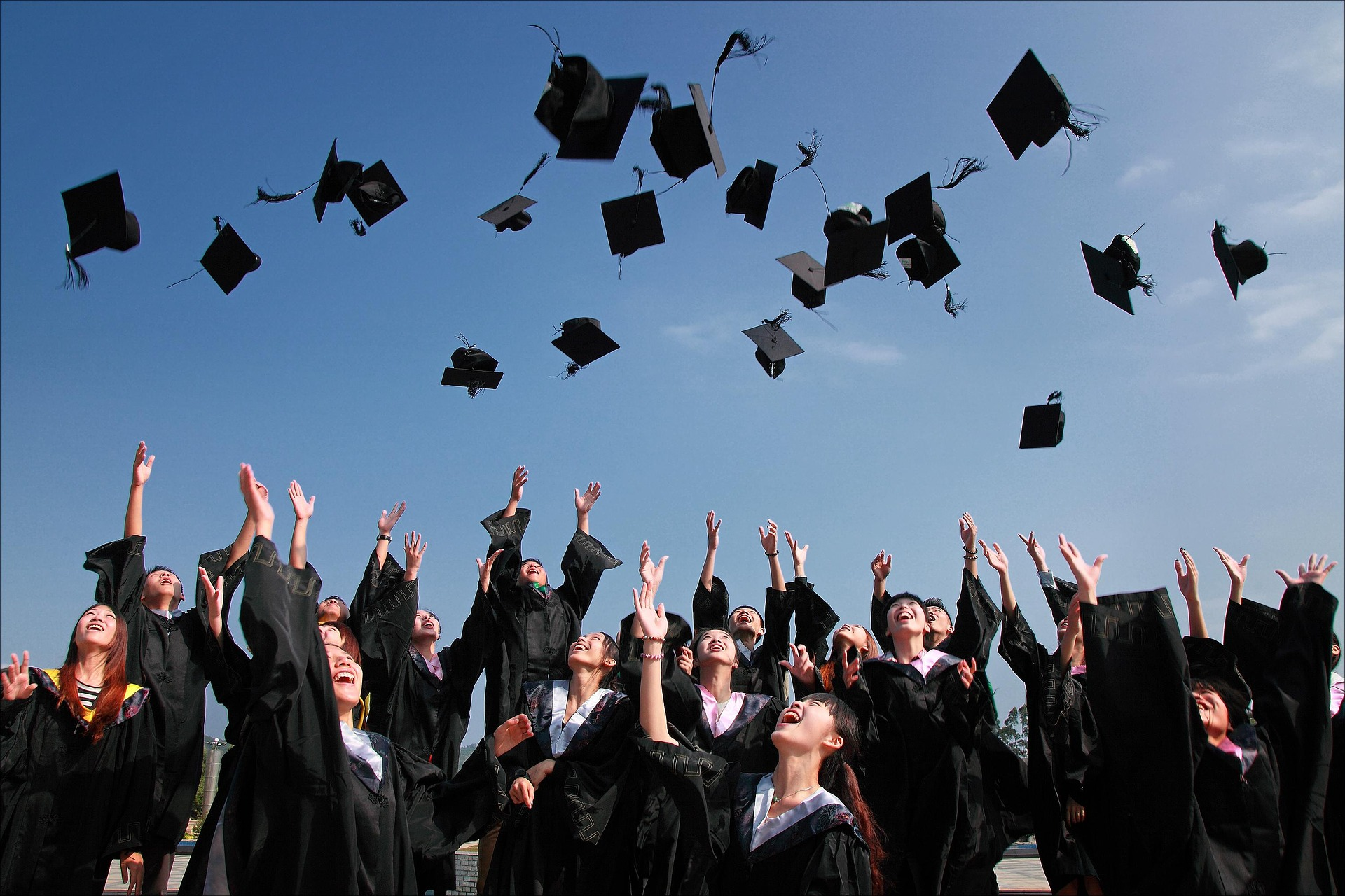 Top Commencement Speakers and Speeches