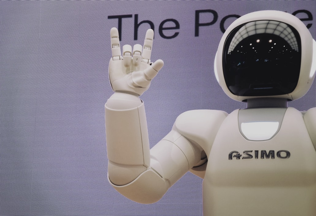 Artificial Intelligence Speakers for Virtual Event Ideas