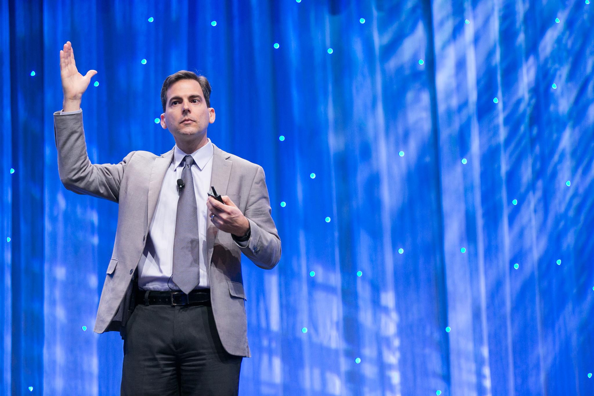 Growth Mindset Speakers Virtual Event Ideas