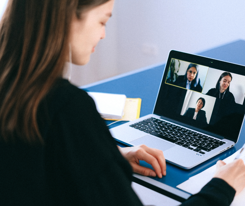 How to Host a Successful Virtual Conference | AAE Speakers Bureau