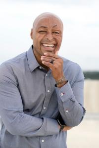 J.R. Martinez, Motivational Speaker