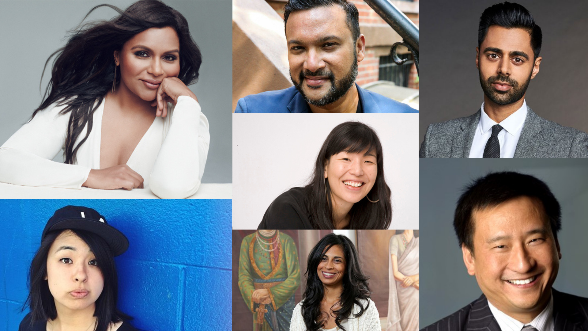 Best Speakers for Asian American and Pacific Islander Heritage Month