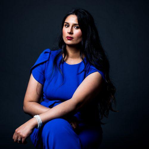 Dr. Syra Madad