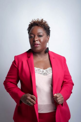 Kimberly Bryant | Speakers to Watch in 2021