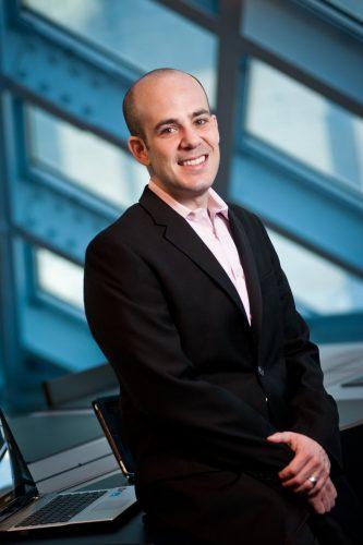 Scott Steinberg | Speakers to Watch in 2021