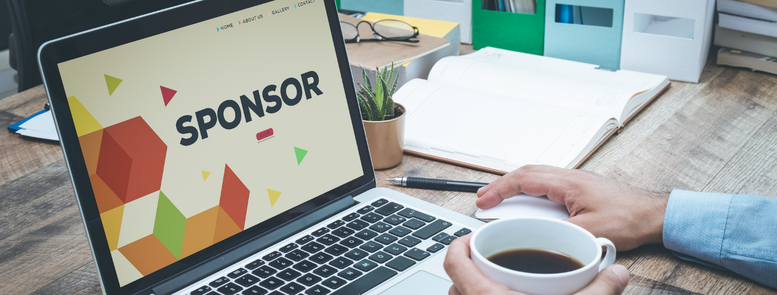 How to Incorporate Sponsor Engagement Virtually