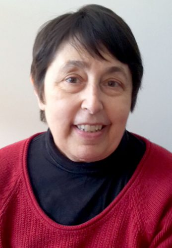 Judith Herman - PTS Researcher