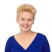 Amanda Gregory - PTS Speaker