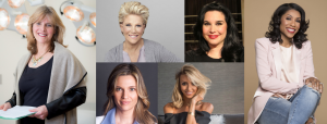 6 Inspiring Breast Cancer Survivors, Advocates, and Researchers