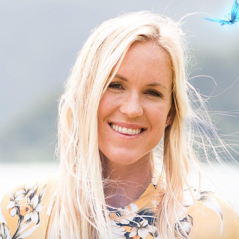 Bethany Hamilton - A Perfect Summer Speaker