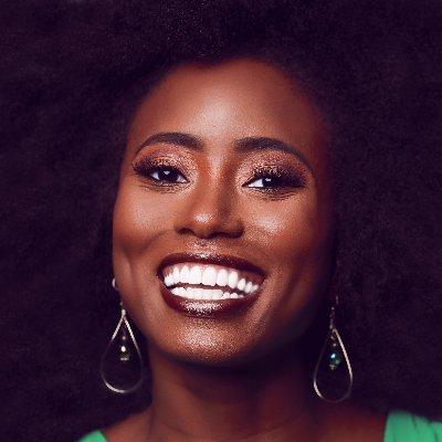 Zakiya Dalila Harris - A Perfect Summer Speaker