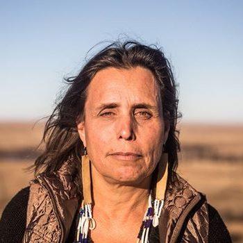 Winona LaDuke Native American Heritage Speaker