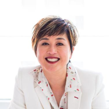 Jenn Lim Keynote Speaker