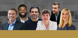 Future of Work Keynote Speakers