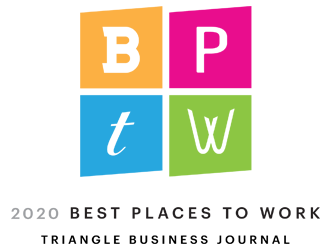 AAE Named to TBJ's 2020 Best Places to Work for 3rd Consecutive Year