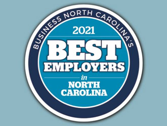 All American Entertainment Named a 2021 Best Employer in North Carolina