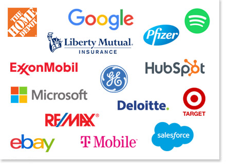 AAE Proudly Serves Fortune 500 Companies, Universities, Associations and Non-Profits