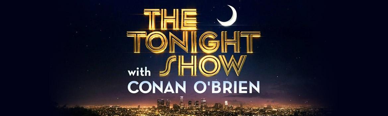 Conan O'Brien Show