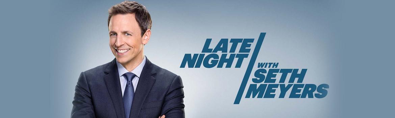 Seth Meyers Show