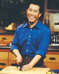 Martin Yan Food Network Judge