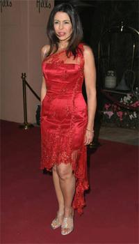 Maria Conchita Alonso - Actress, Award-Winning Singer