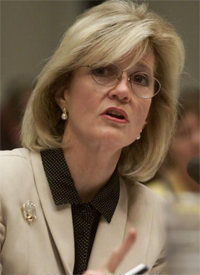 Dr. Sue Bailey - Expert, National Security and Public Health