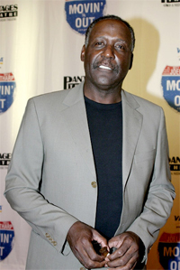 """Richard Roundtree - Actor, Breast Cancer Survivor, """"Know Your Score"""""""