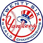 Twenty six logo
