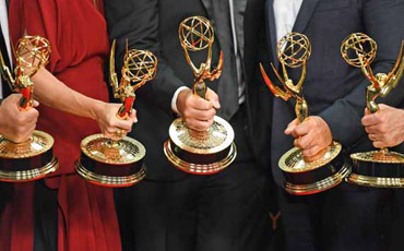 2017 Emmy Award Winners