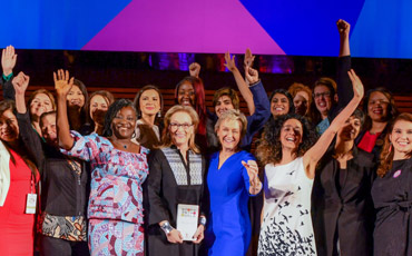 2017 Women in the World Summit