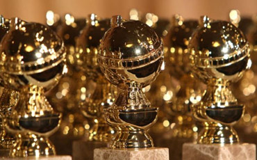 Actors, Directors & Writers Nominated for a Golden Globe in 2018