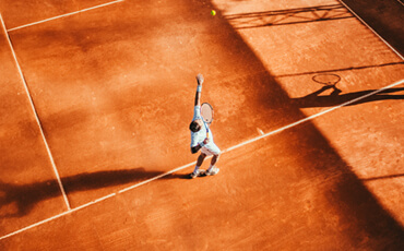 All-Time Greatest Tennis Players Who Became Powerful Motivational Speakers