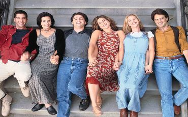 Cast of the Sitcom