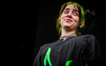 Billie Eilish, 2020 Grammy Nominee in Several Categories