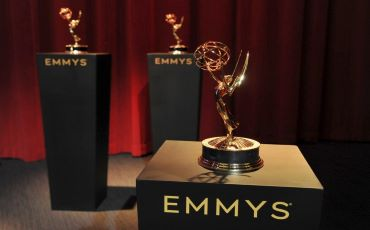 Actors, Actresses, and Comedians Nominated for Emmy Awards