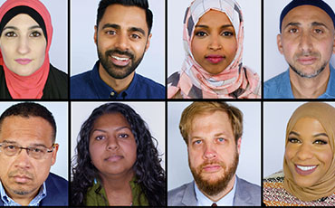 CNN's Top Muslim Influencers