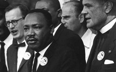 Civil Rights Activists