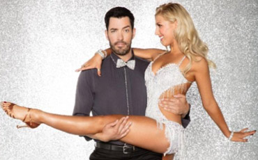 Famous Contestants on Dancing With The Stars