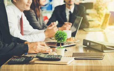ESG Business Speakers