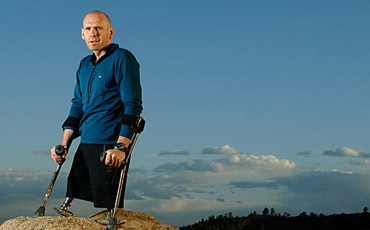 Leading Motivational Speakers with Disabilities